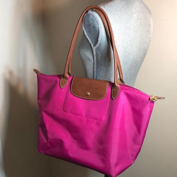 5c1567971c4b Longchamp Handbags - Longchamp 1948 Bag